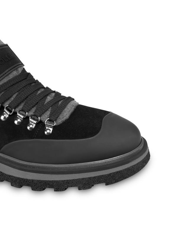 Traveler leather shoes Photo 5