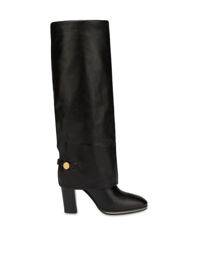 Marne nappa calf leather boots Photo 1