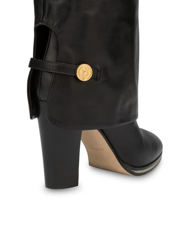 Marne nappa calf leather boots Photo 4