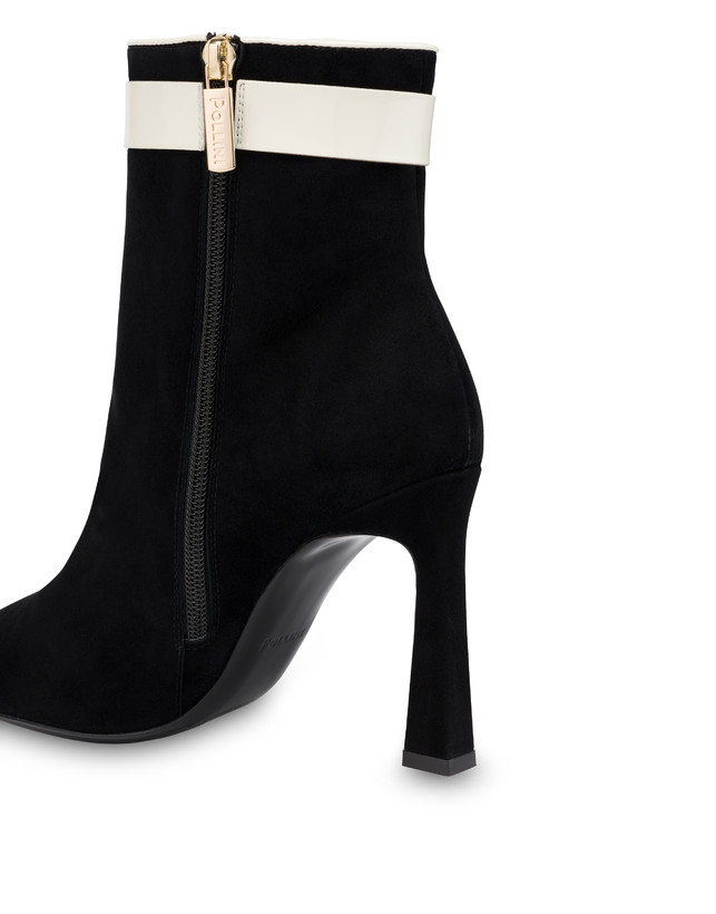 Twin P Evolution suede boots Photo 4