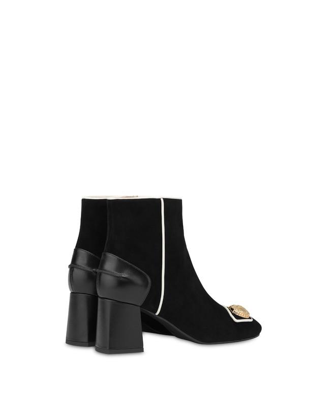 Queen suede boots Photo 3