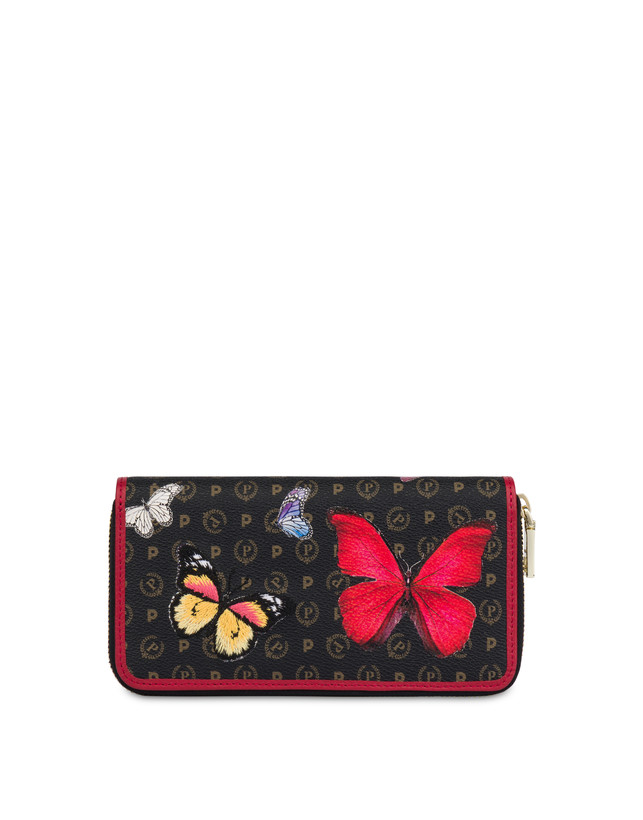 Heritage Butterfly Collection zip around wallet Photo 1