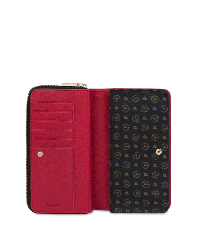 Heritage Butterfly Collection zip around wallet Photo 3