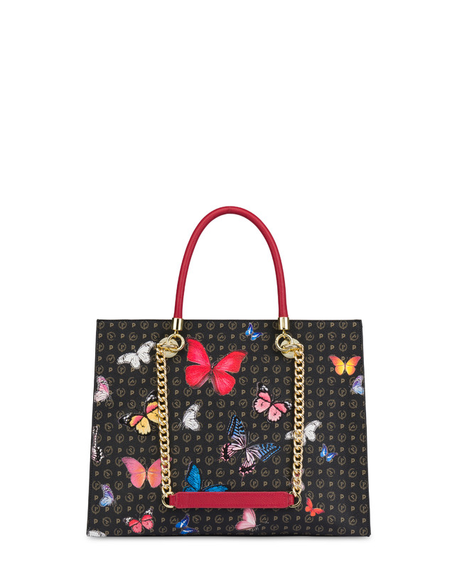 Heritage Butterfly Collection shopping bag Photo 5
