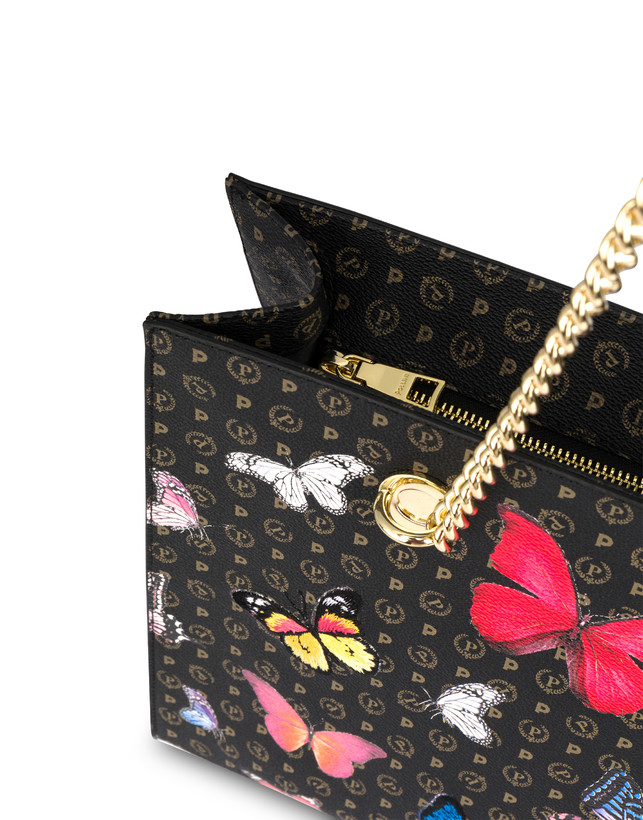 Heritage Butterfly Collection shopping bag Photo 6