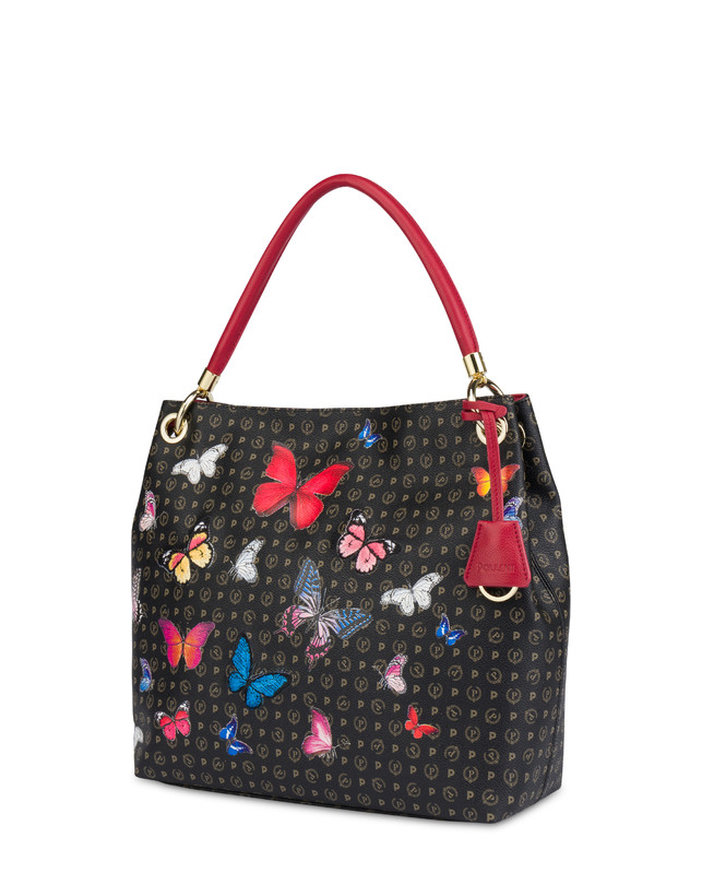 Heritage Butterfly Collection hobo bag Photo 2