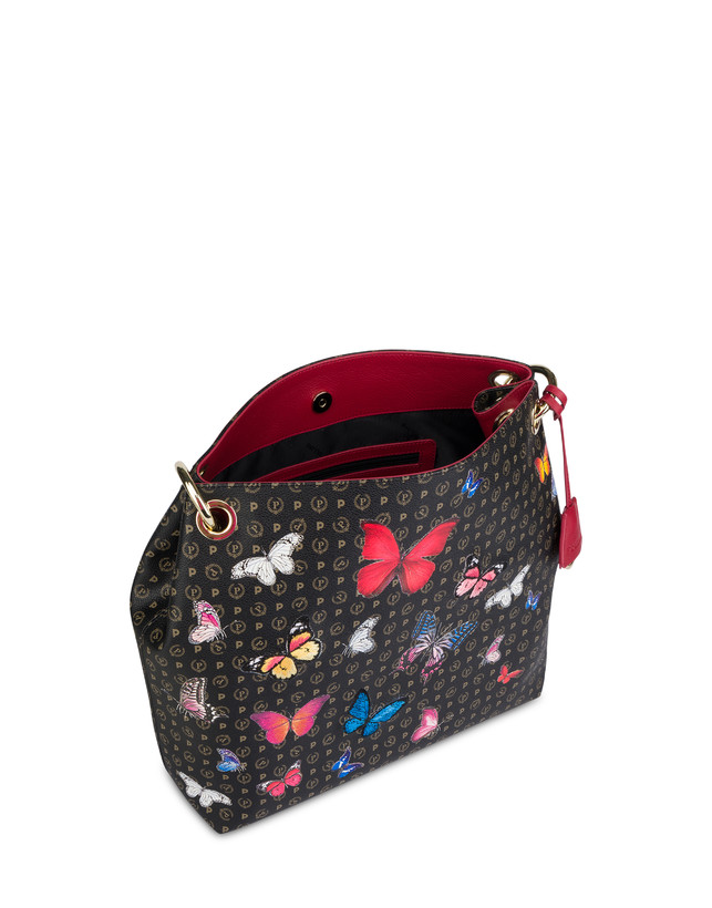 Heritage Butterfly Collection hobo bag Photo 4