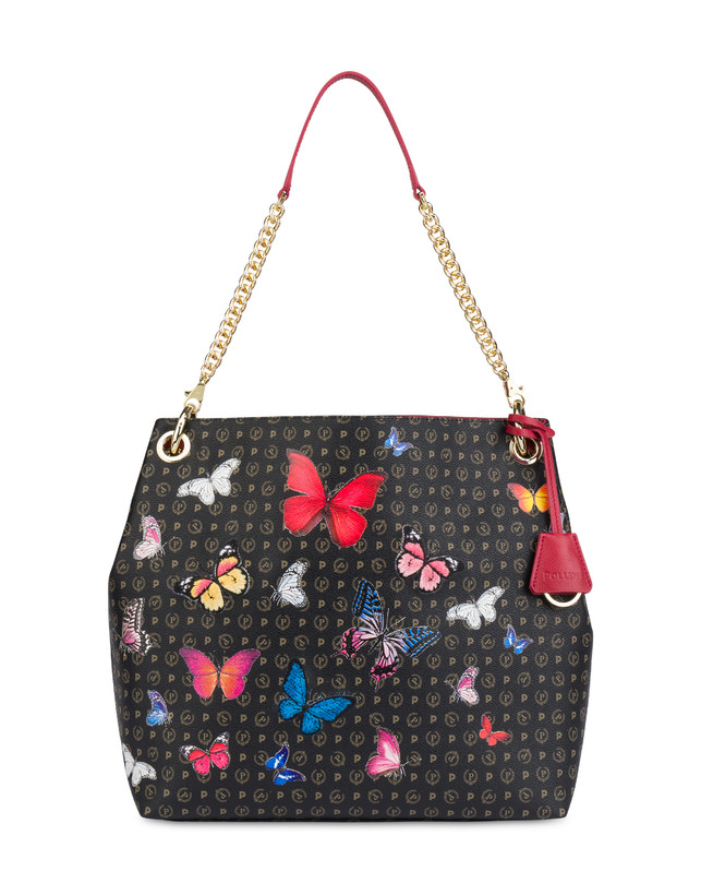 Heritage Butterfly Collection hobo bag Photo 5