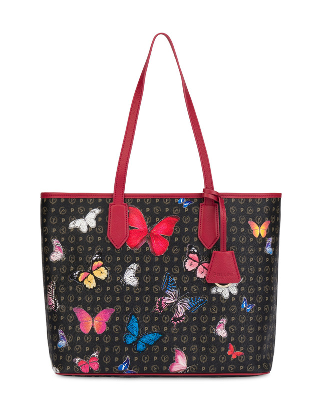Heritage Butterfly Collection shopping bag Photo 1