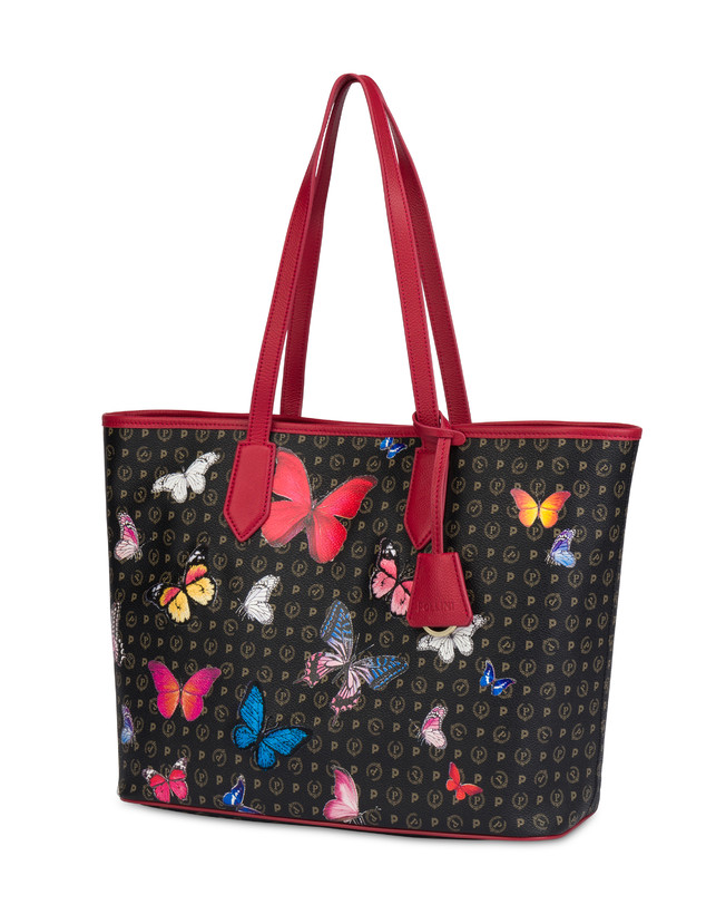 Heritage Butterfly Collection shopping bag Photo 2