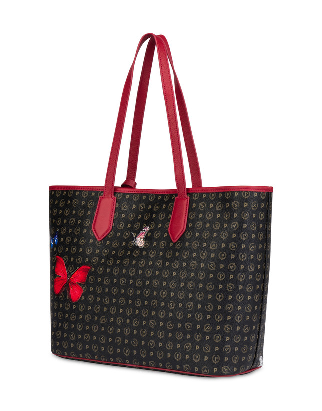 Heritage Butterfly Collection shopping bag Photo 3