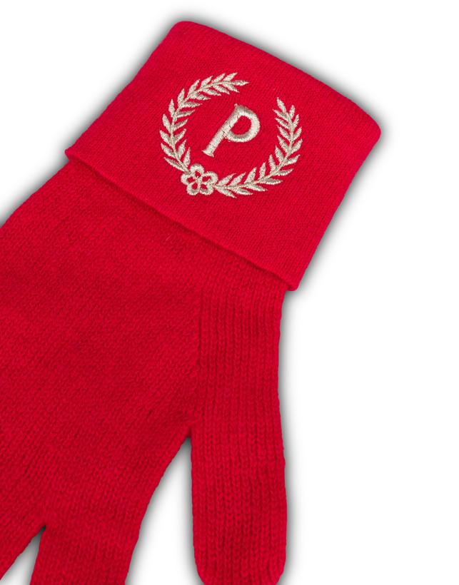 Wool gloves Photo 2