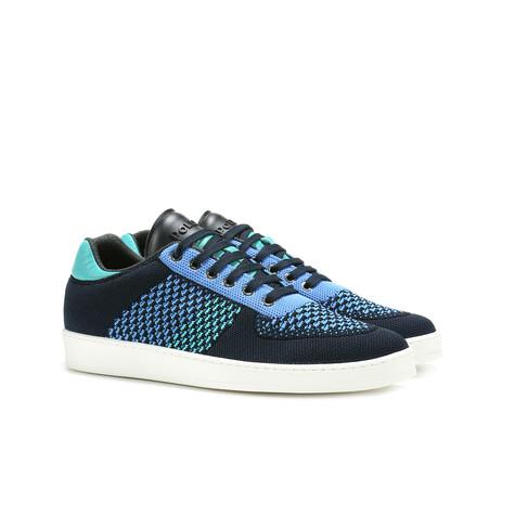 Sneakers Notte-acqua-gelsomino
