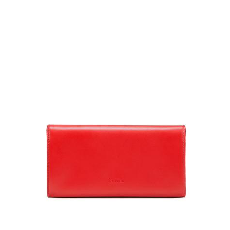 Portafogli Rosso