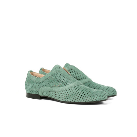Slip on Acqua