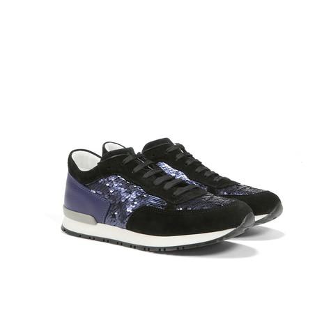 Sneakers Nero/oltremare/oltremare
