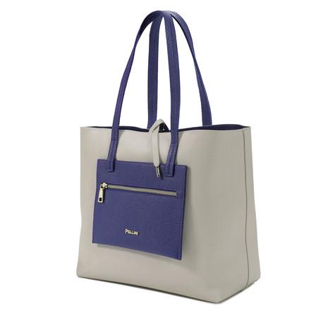 Shopping Ghiaccio-bluette