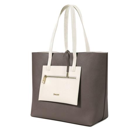 Shopping Fango-avorio