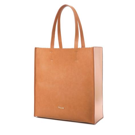Shopping Cuoio/rame