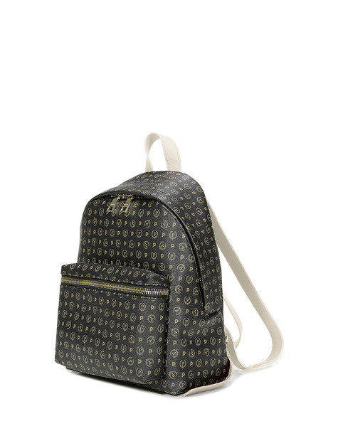Backpack Black/ivory