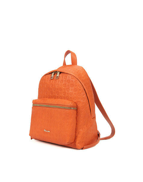 Backpack Orange/orange