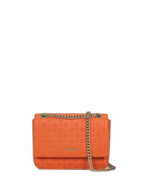 Shoulder bag Orange/orange