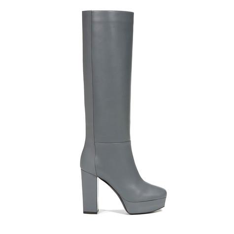 Stivali Grigio/grigio