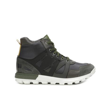 Sneakers Grigio/nero/grigio/grigio/fango