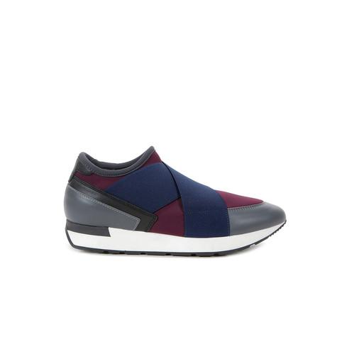 Sneakers Mosto/lapis/lapis/nero/lapis