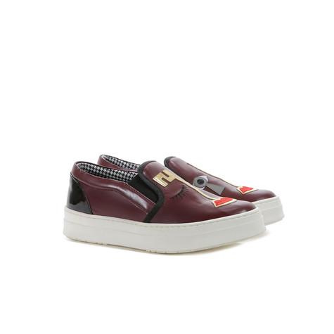 Sneakers Mosto/nero