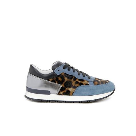 Sneakers Cielo/cielo/acciaio/nero