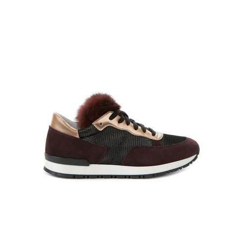 Sneakers Fucile/mosto/quarzo/mosto