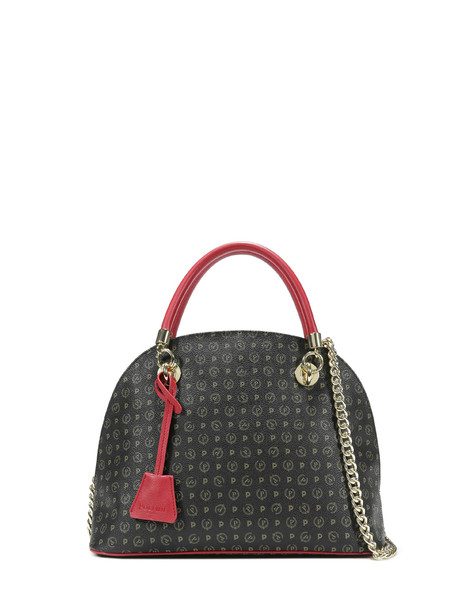 Bowling bag Black/laky red