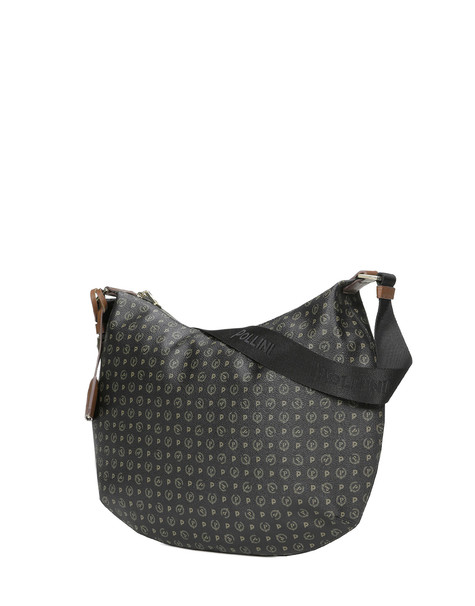 Hobo bag Black/brown