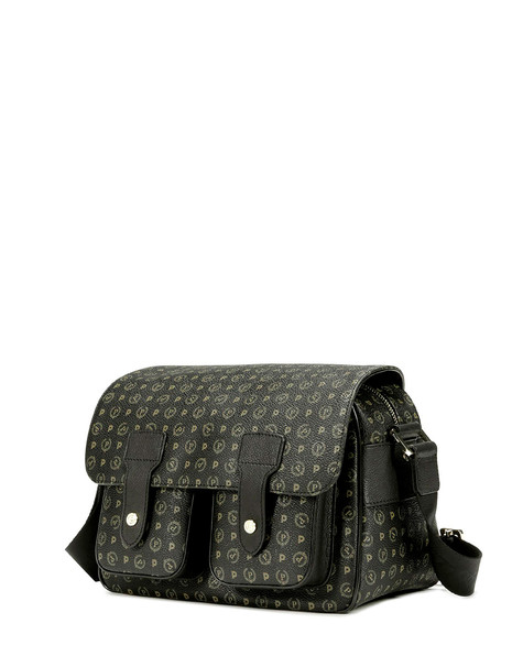 Messenger bag Black/black