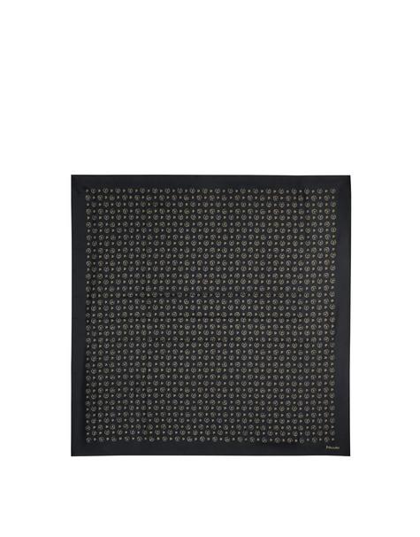 Foulard Black/black