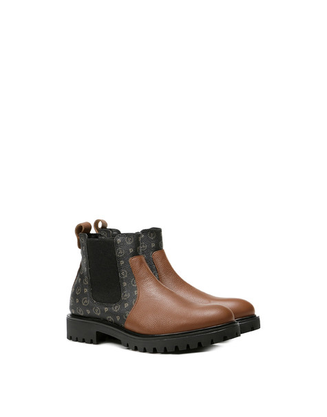Chelsea boots Black/brown