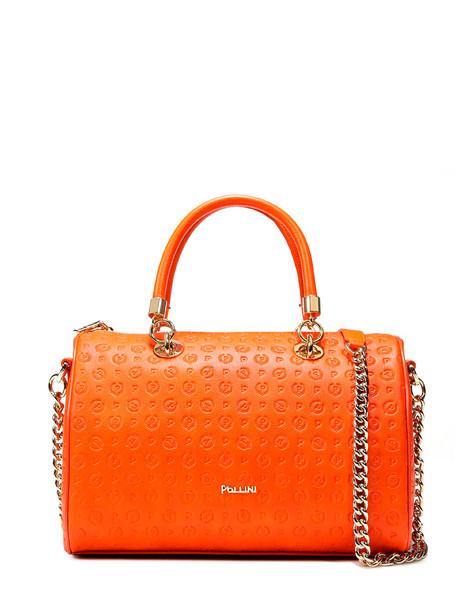 Bauletto Arancio/arancio