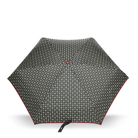 Ombrelli Nero/rosso
