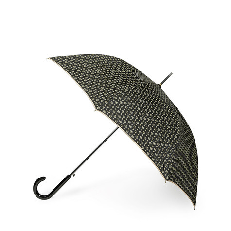 Umbrellas Black/beige