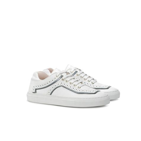 Sneakers Bianco/bianco/grigio