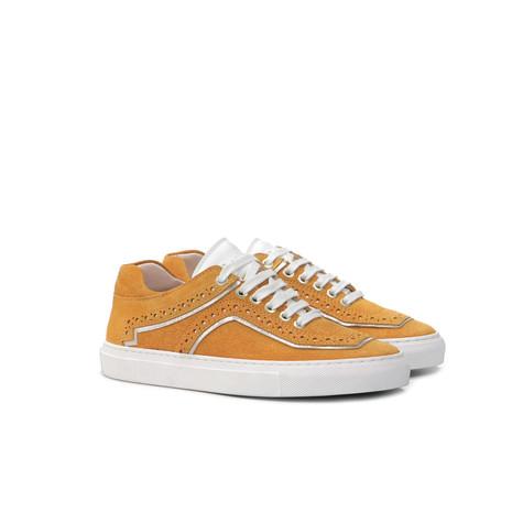 Sneakers Senape/senape/quarzo