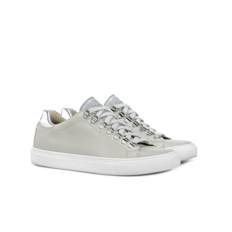 Sneakers Perla/argento