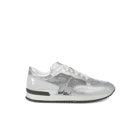 Sneakers Argento/argento/argento/argento