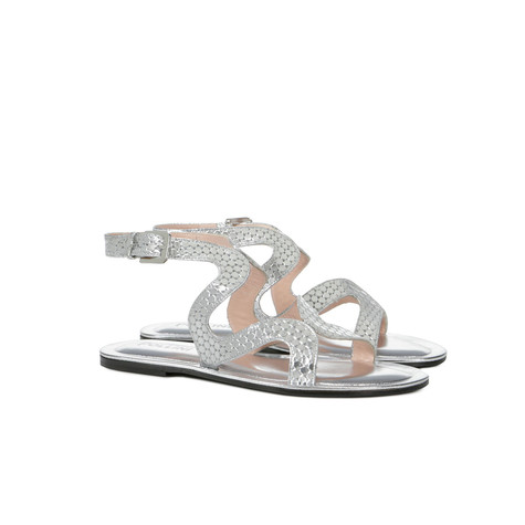 Sandals Silver