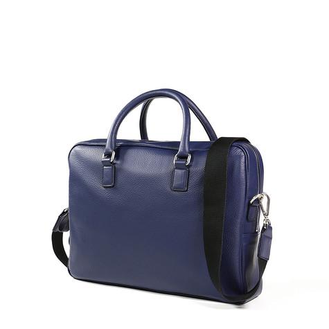 Porta laptop Blu