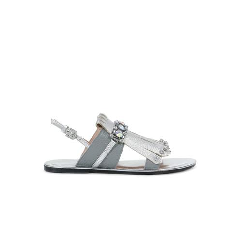 Sandali Pietra/argento