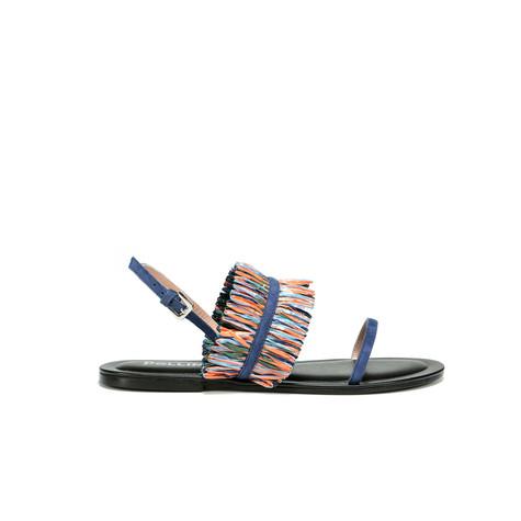 Sandali Oceano/salvia