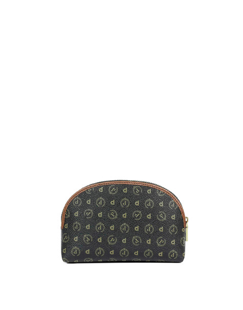 Trousse Nero/marrone