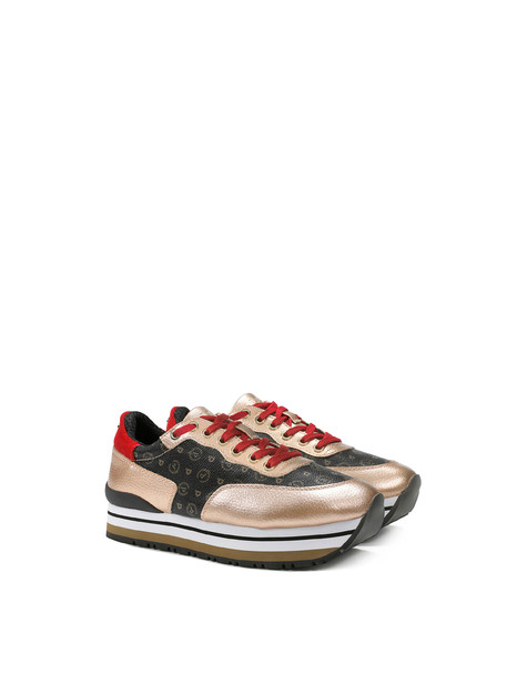 Sneakers Nero/quarzo/lacca